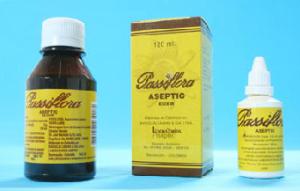 Passiflora Aseptic